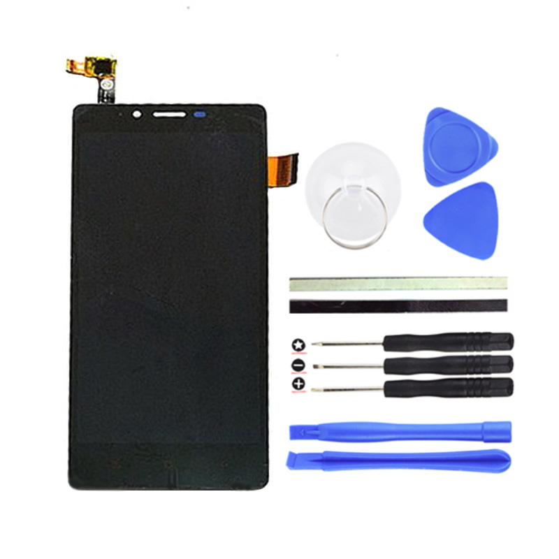 New MI Hongmi Note LCD Display Touch Screen Digitizer Replacement For Xiaomi Redmi Note Cell Phone Parts + Free Tools столлайн стеллаж аурелия стл 156 04 2015015600400