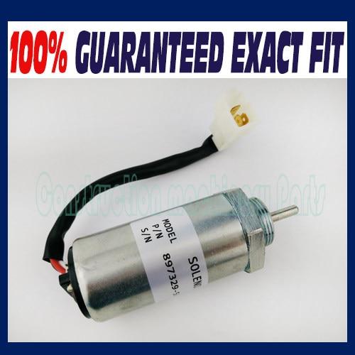 online shop free shipping fuel shut off solenoid valve 8973295680 rh m aliexpress com