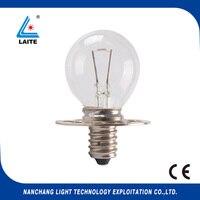 HAAG streit 6 V 4.5A spaltlampenbirne 900 930 SL 9 löcher 6v4. 5a ophthalmoskop birne freies verschiffen 5pcs-in Lampensockel aus Licht & Beleuchtung bei