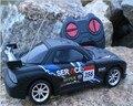Акции дети классические игрушки дистанционного управления автомобилей 4 канала свет гоночных автомобилей дети подарочные