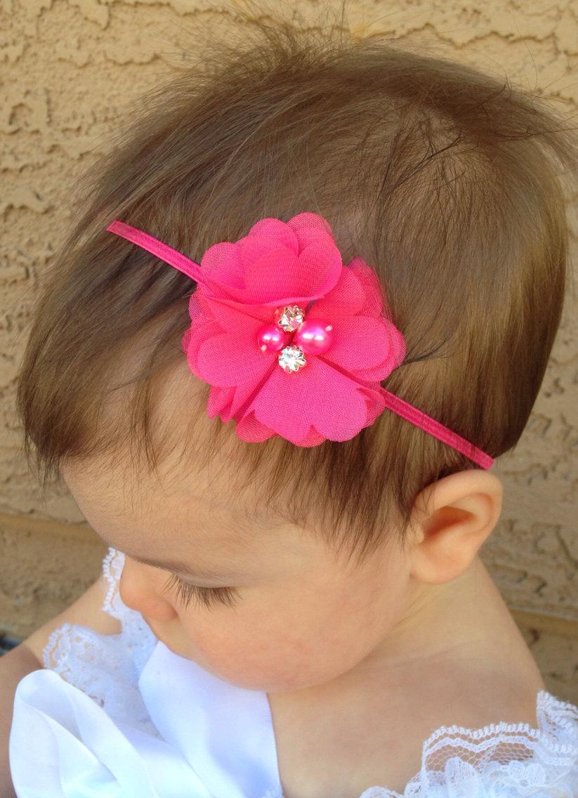 TWDVS Симпатичные Новорожденный Цветок - Аксессуары для одежды - Фотография 6