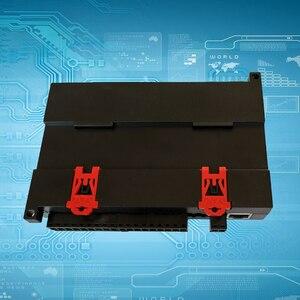 Image 2 - 24DI التبديل المدخلات 6 طريقة DO تتابع الانتاج RJ45 إيثرنت TCP وحدة Modbus تحكم