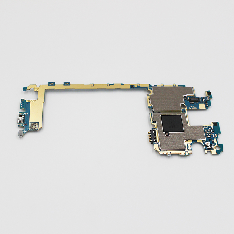 Image 5 - Tigenkey Unlocked 64GB Work For LG V10 H901 Mainboard Original For LG V10 H901 64GB Motherboard Test 100% & Free Shipping-in Mobile Phone Circuits from Cellphones & Telecommunications