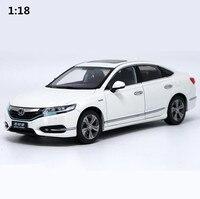 Высокая моделирования HONDA НОВЫЙ SPIRIOR модель автомобиля 1:18 advanced сплав коллекция игрушка автомобиля, литья под давлением Металл Модель, беспл