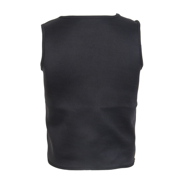 Mens Belly Weight Loss Cincher Belt Vest Men Body Shapers Vest Slimming Trimmer Tummy Underbust Trainer Corset Waist Cinechers 5