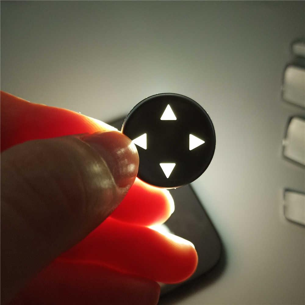 Finestra Di Vetro di Sollevamento Bottoni Paillettes Decorazione Per BMW F10 F18 F07 5 Serie 5GT 2010-2017 Chrome ABS Porta bracciolo Assetto Decalcomanie