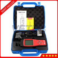 350~9999PPM Portable CO2 Detector Analyzer TA8403 LCD Digital Carbon Dioxide Meter with 5PPM Resolution gas tester monitor