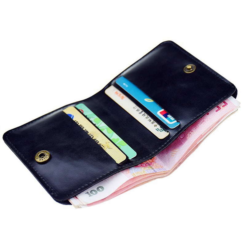 Fashion Men PU Leather Function Card Case Bag Women Rfid Covers Business Holder Credit Passport Bank Card ID Cover Wallet Purse