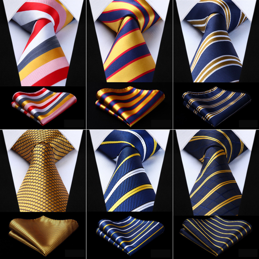 Men Tie Fashion 3.4