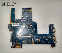 SHELI For HP 15 R132WM 15 R Motherboard with N3540 2.16GHz cpu LA A994P 788287 501 788287 001