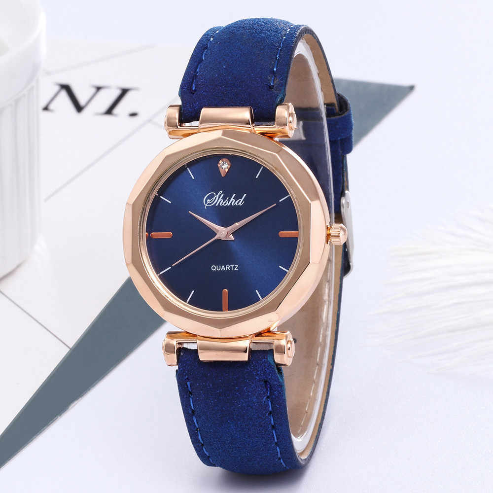Fashion Luxury Blue Women Quartz watches Men's Clock Male Sports Wristwatch Fashion Cool Clock Relogio Masculino