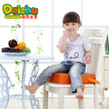 Baby Kids Seat Cushion Colorful Portable Removable Dining Booster Chair Increased Pad Seat Pad