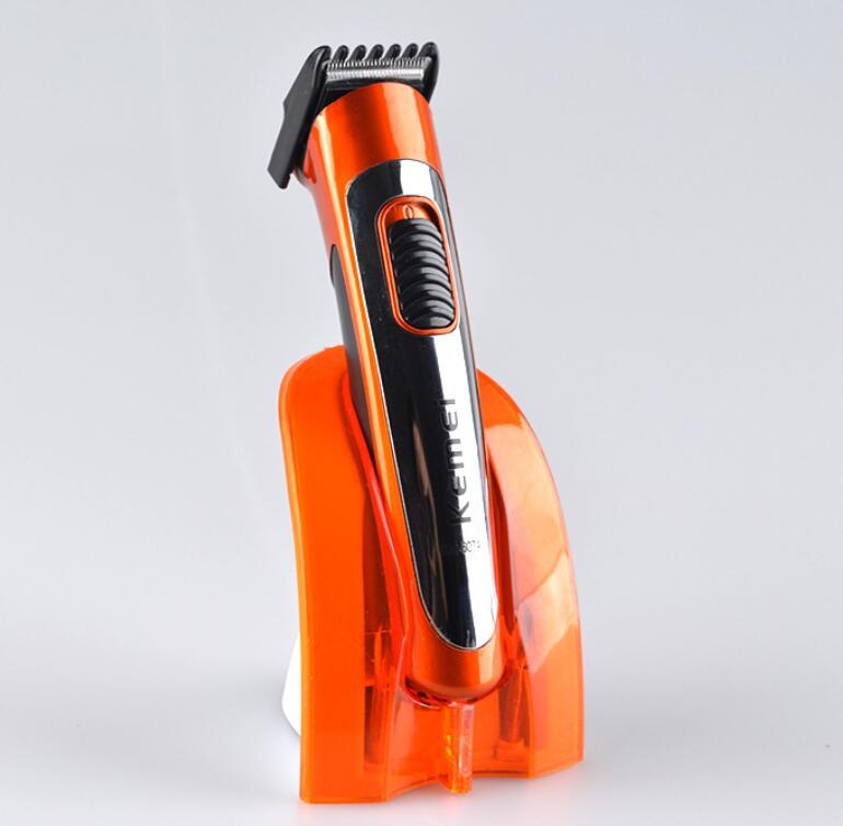 7186f8440 Homem homens Barbeador Elétrico Cabelo máquina de cortar cabelo elétrica  Aparador de Barba Barbear Máquina barba estilo clipper pêlos do corpo  removedor de ...