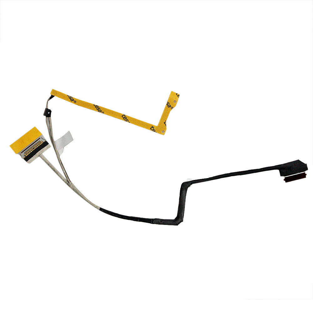 Computer Cables & Connectors Jintai Oem New Lcd Lvds Led Display Video Screen Cable P/n Dc02001zz00 Ey517 Hot