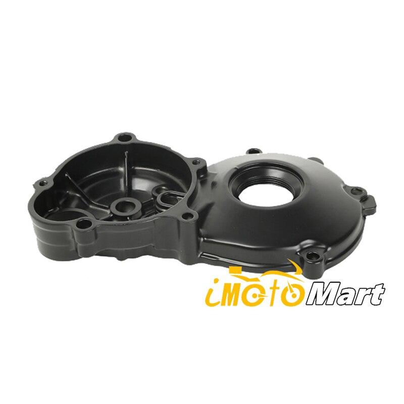 Engine Stator Cover Crank Case Crankcase For Suzuki GSXR1000 2005-2008 2006 2007