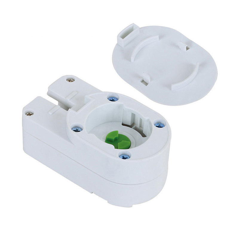 Electric Curtain Motor KT320 DT52 Driving Housing Box  For Dooya Somfy  Sunflower Rail Only