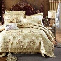 Svetanya掛け布団枕カバー布団カバーセット、キング寝具セット高級ベッドリネ