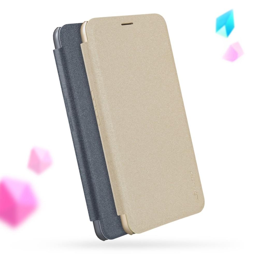 Aliexpress.com : Buy For meizu m6s case Flip cover NILLKIN