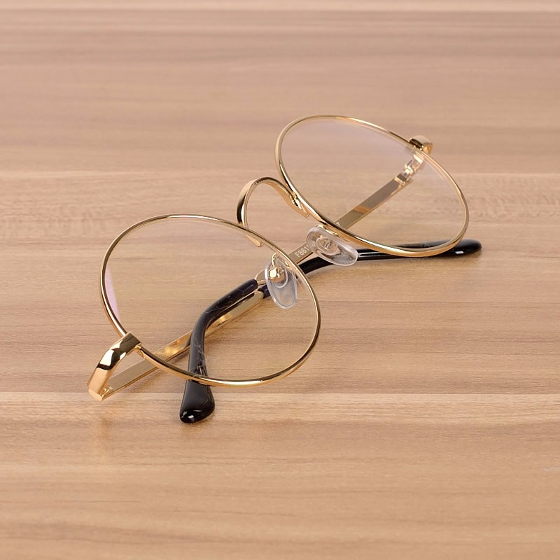 Spectacle Eyeglasses Frame Retro