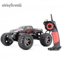 Abbyfrank Dirt Bike Kf S911 1:12 2wd Toy Monster Truck Wl A969 A979 Big Wheel Boy Gift Idea Remote Control Car Radio Controlled