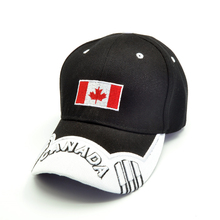 Canada Baseball Cap Adjustable Men sports Caps Brand Cotton casual Snapback Hats