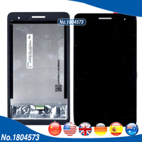 For Huawei Honor Play Mediapad T1 701 T1 701U T1 701U LCD Display With Touch Screen