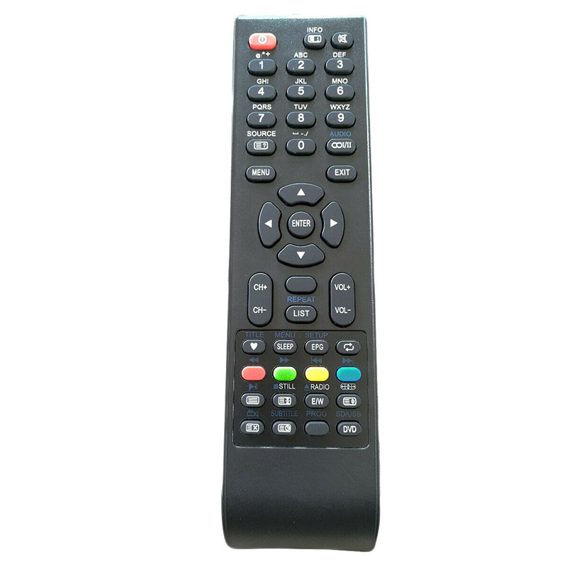 New suitable For Micromax GCBLTV21A-C63 50C4400FHDTV LCD TV remote control