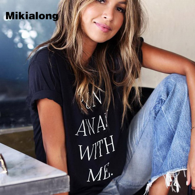 364560b88fc Girl Power T-Shirt women Tshirts Tumblr Letter Printed T Shirt Femme Summer  Tops Tee Short Sleeve Camiseta Feminina Top Mujer