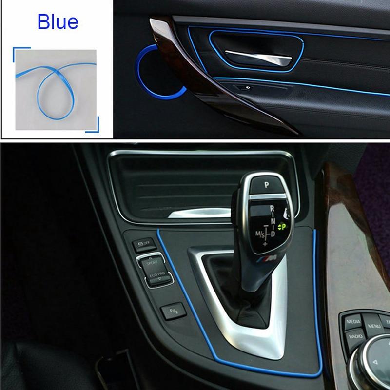 5Μ μαλακό PVC αυτοκινήτου Styling - Αξεσουάρ εσωτερικού αυτοκινήτου - Φωτογραφία 3