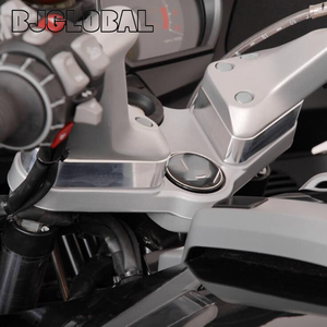 Image 5 - Elevador de manillar para coche, elevador de manillar para BMW R1100R R1100RT, R1200RT P, elevador de manillar para BMW R1150R R1150RT R850 R