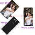 Personalizado privada telefone case para samsung galaxy s7 s6 edge plus s2 s3 s4 s5 mini note 2 3 4 5 personalizado foto diy capa de silicone