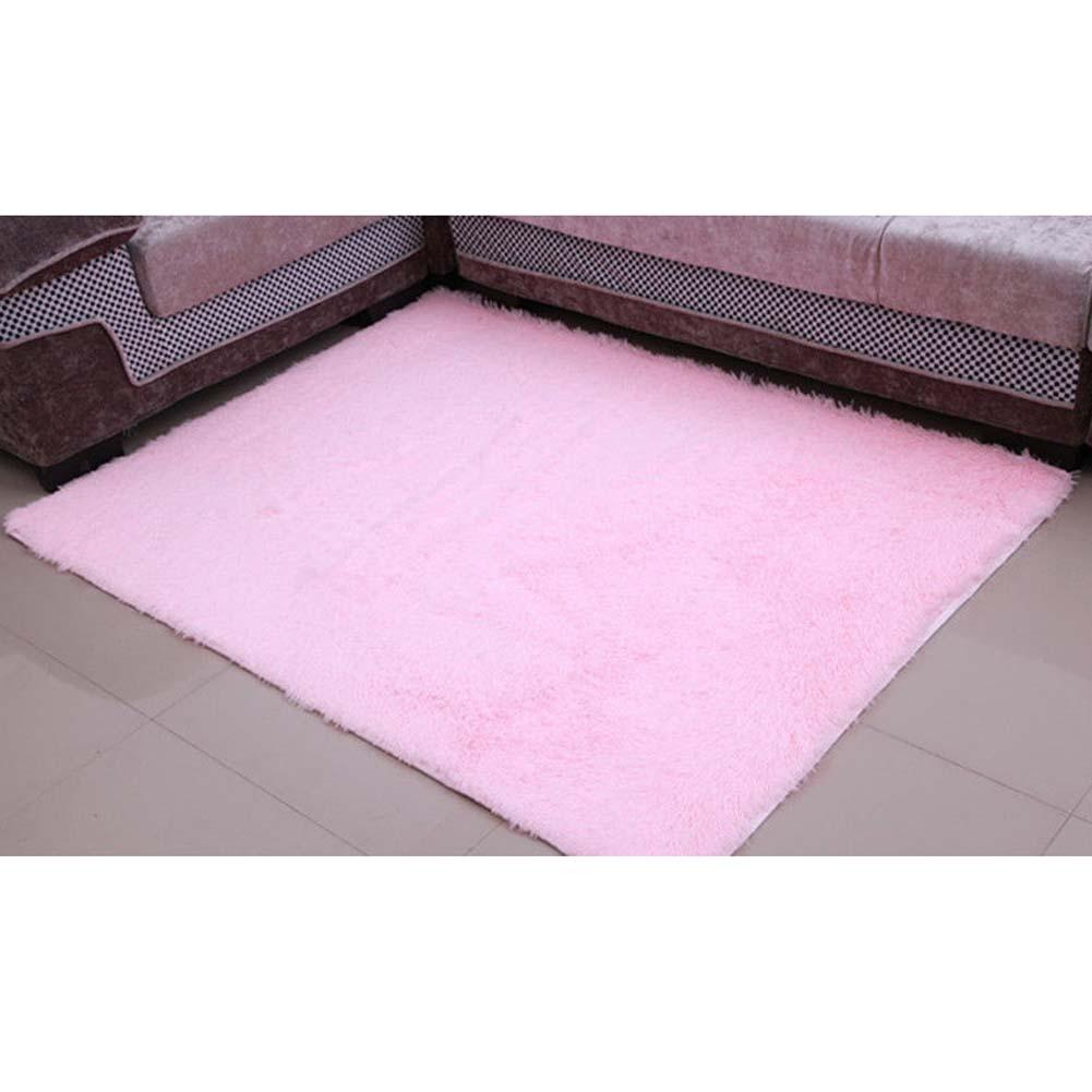 Aliexpress.com : Buy New Fluffy Rug Anti Skiding Shaggy Area Rug Dining  Room Carpet Floor Mat Pink Shaggy Rugs Shag Rugs A609 PML From Reliable Rugs  Horse ...