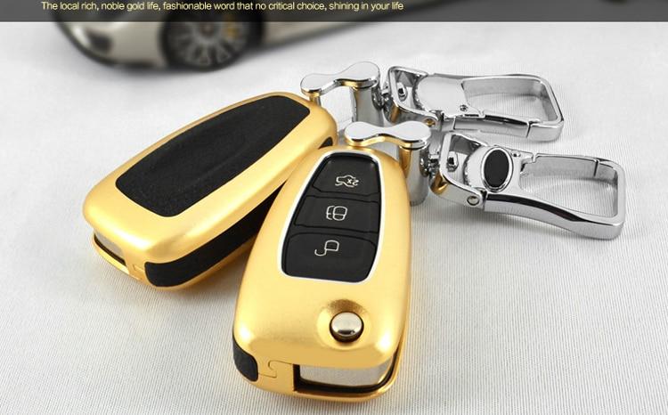 Ingyenes házhozszállítás Kulcskészlet autó kulcsok csomag - Autó belső kiegészítők - Fénykép 6