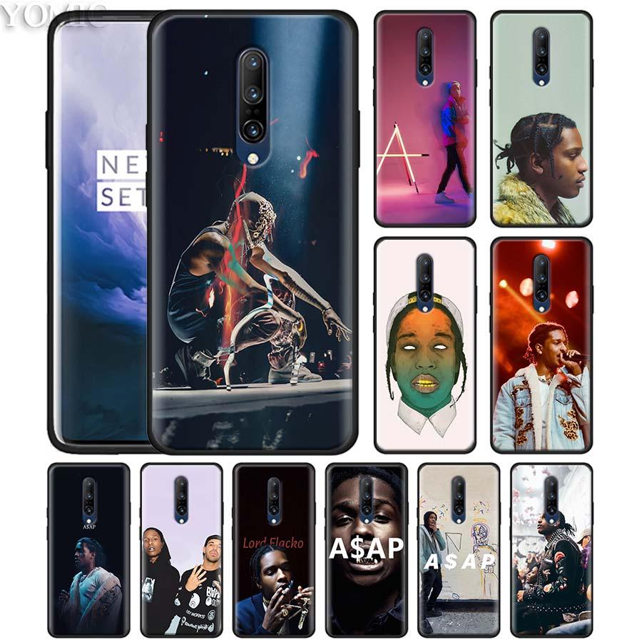 asap rocky Phone Case for font b Oneplus b font font b 7 b font 7Pro