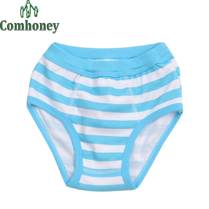 Boys Girls Underwear Panties for Girls Cartoon Cute Cotton Ks