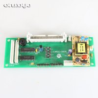 Computer embroidery machine parts, electronic circuit board, operation supporting big head adapter plate E851