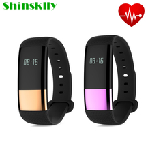 M4 Bluetooth Sensible Band Health Bracelet Pedometer Tracker Blood Stress Coronary heart Charge Monitor smartband Clever Bracelet