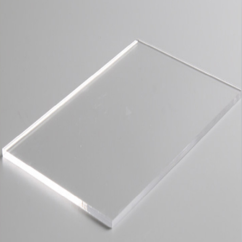 plexiglass transparent acrylic sheet thickness 2MM 3MM 4MM 5MM free shipping in DIY Craft Supplies from Home Garden