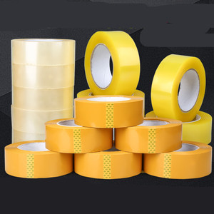 1 roll thickened transparent t