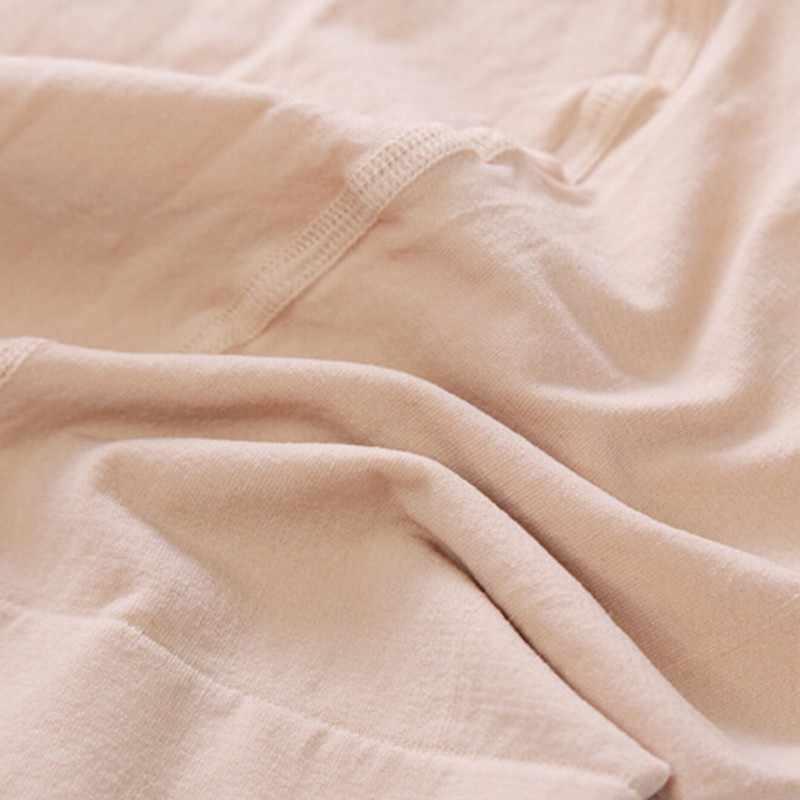 ROPALIA, женские трусики, безопасные короткие штаны, для девушек, контроль заботы, эластичное тело, для похудения, для живота, высокая талия, трусы, кружевные штаны, нижнее белье