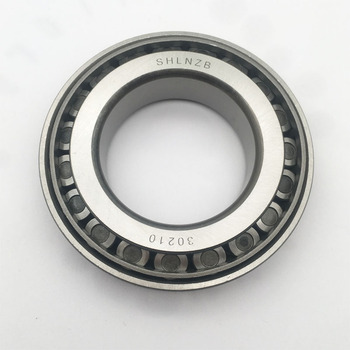 1pcs  SHLNZB  Taper Roller Bearing 33218 3007218  90*160*55mm