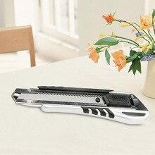 2057 большой нож для изобразительного искусства, металлический режущий нож из титанового сплава