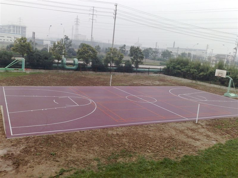 delightful price of a basketball court #5: Awesome Price Of A Basketball Court #5: Hot Sale Best Price Multi  Purposeu0026durable Plastic ...