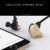 Entoar H3 fone de Ouvido Sem Fio Bluetooth Fone de Ouvido Estéreo de som Fones De Ouvido Com Microfone para Esportes Execução de música do telefone