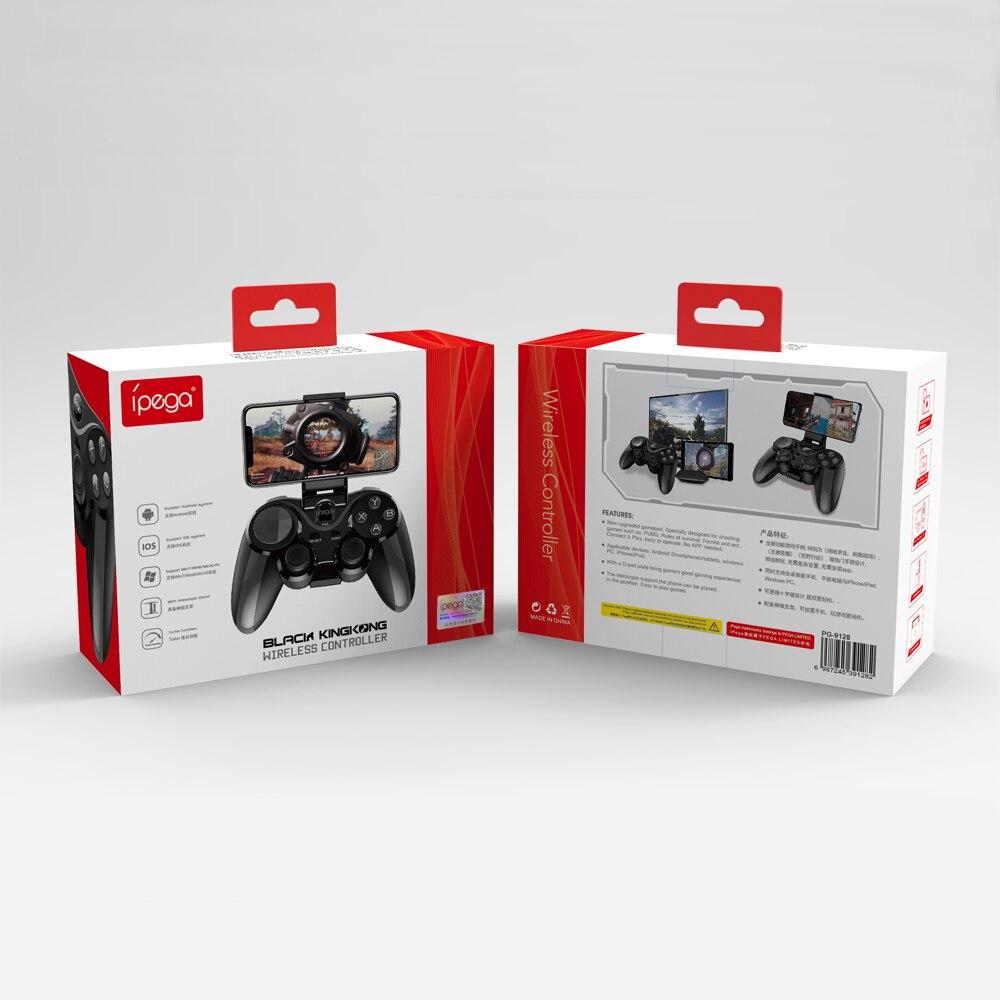 iPega 9128 Gamepad (4)