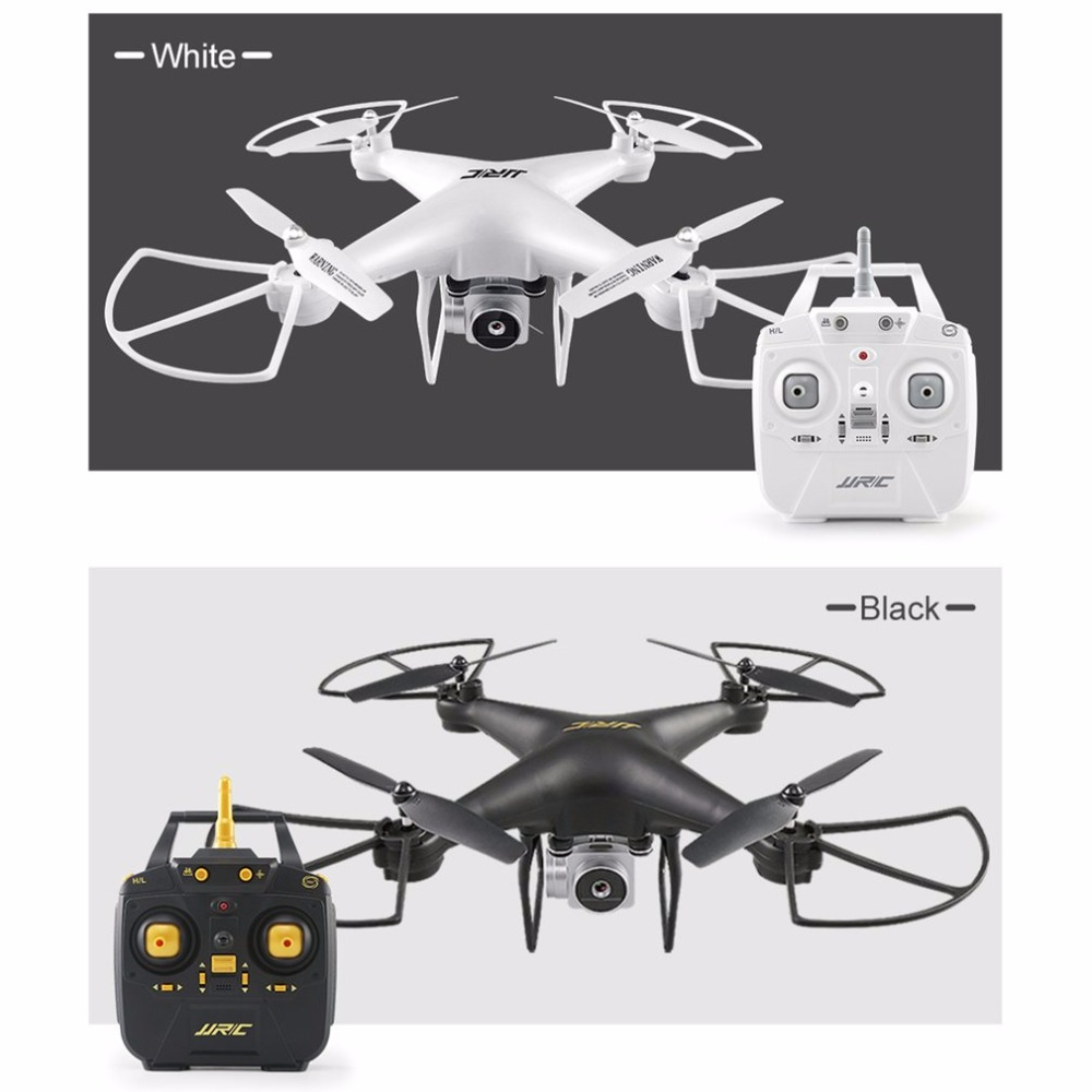 JJRC H68 Quadcopter Helicopter Real-time Transmit FPV 200W Camera Altitude Hold Six-axis 4CH Wifi APP Control RC DroneJJRC H68 Quadcopter Helicopter Real-time Transmit FPV 200W Camera Altitude Hold Six-axis 4CH Wifi APP Control RC Drone