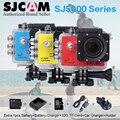 Original câmera sj5000 sjcam sj série 5000 ação & wifi & sj5000 sjcam sj5000 além de ambarella extreme sport câmera à prova d' água