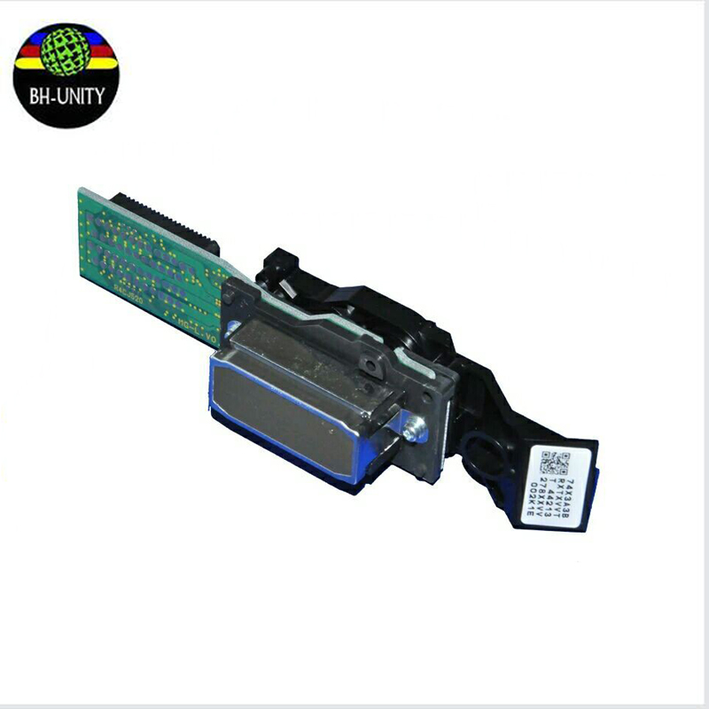 Good price! 100% original new Roland DX4 eco solvent printhead for Mimaki Roland Mutoh printer head good quality 4 with 4 bulk iink supply system ink tanksupply system for mimaki roland mutoh eco solvent printer machine