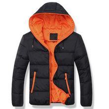 Winter Jacket  Hooded Coats EL01
