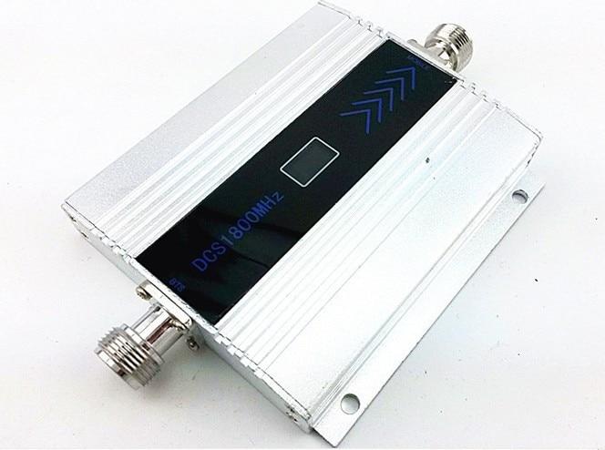 Amplificateur de Signal cellulaire 1800 Mhz 4G amplificateur de Signal cellulaire DCS 1800 amplificateur de Signal de téléphone portable - 4